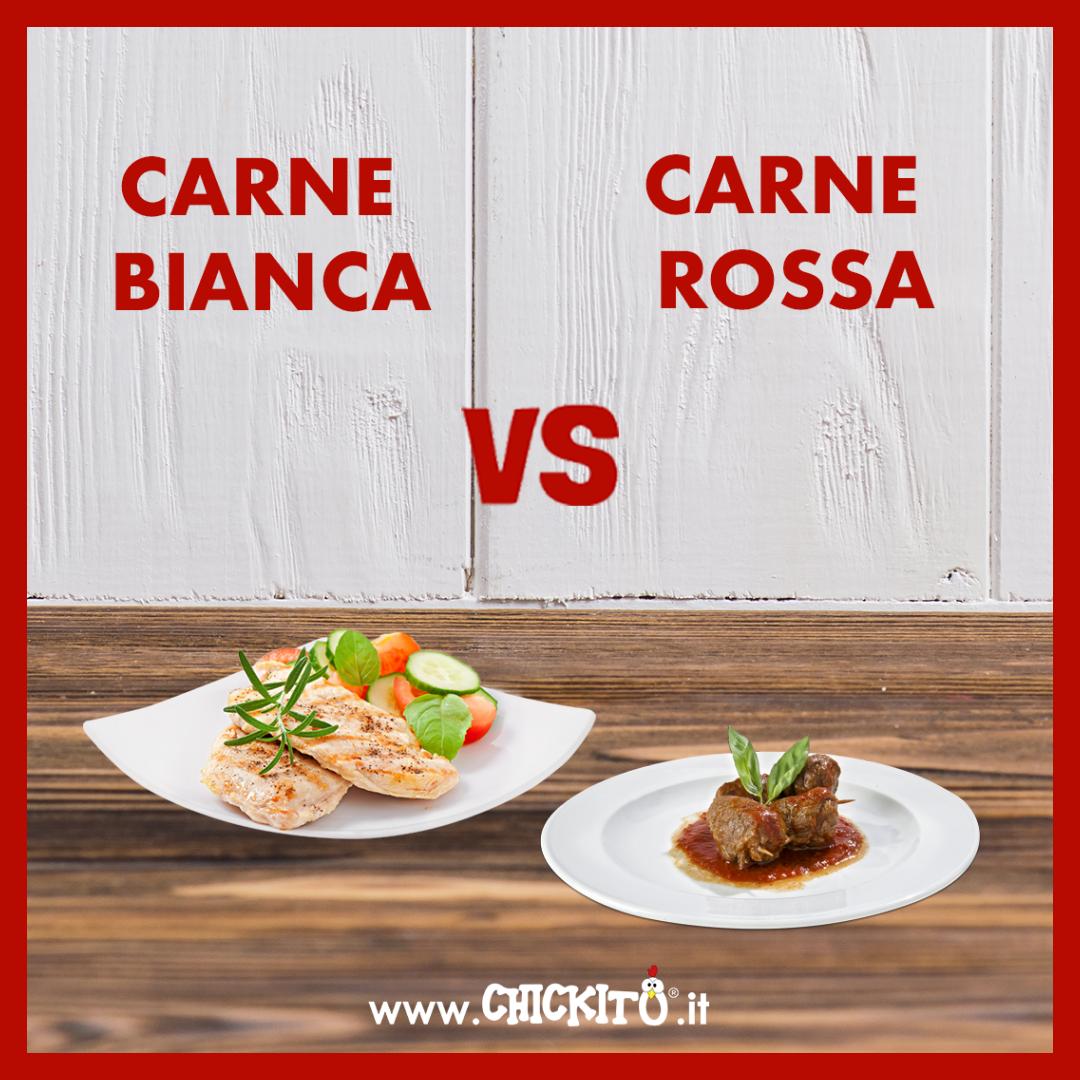 carne bianca o rossa chickito franchising