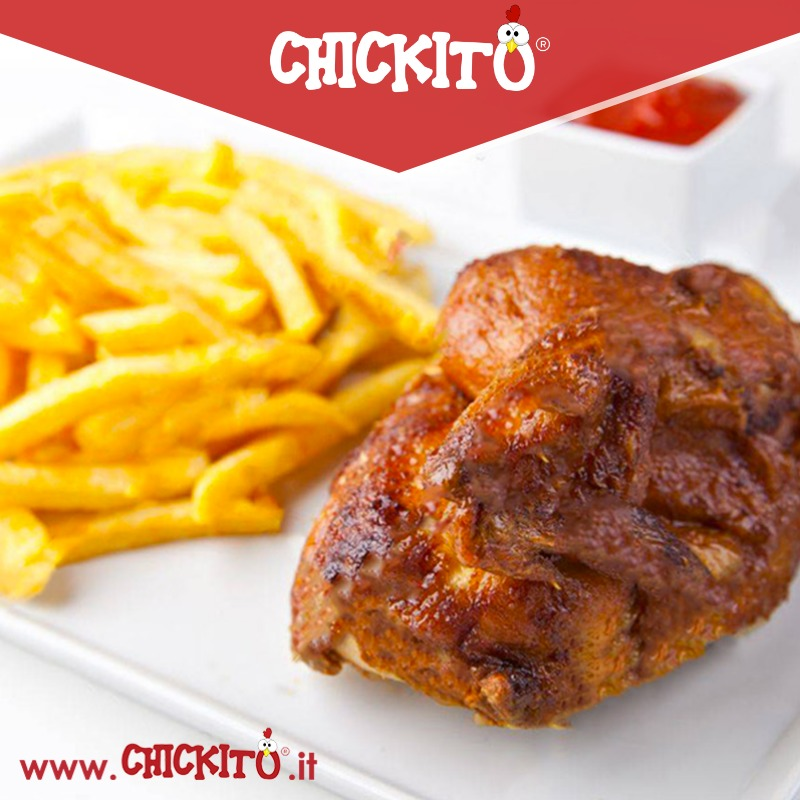 chickito rosticceria in franchising