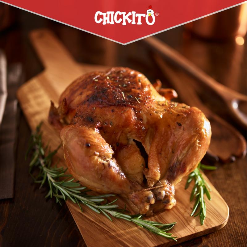 pollo senza glutine chickito franchising