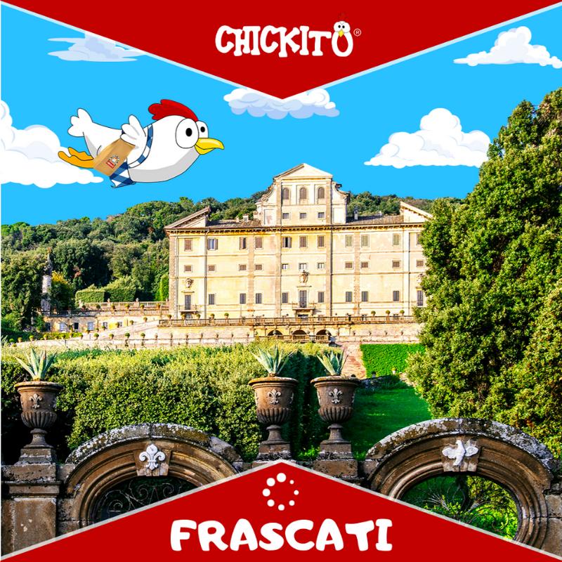 castelli romani franchising chickito frascati