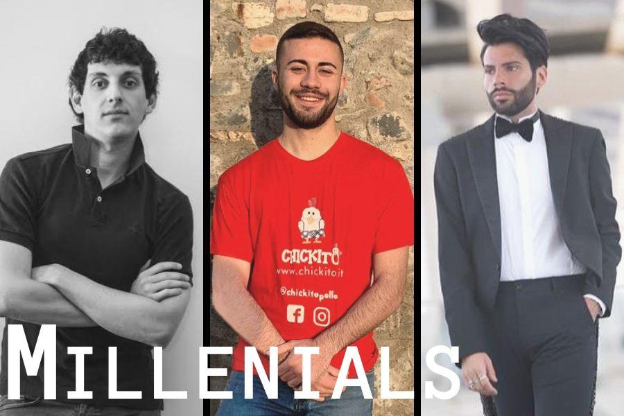 lavoro italia giovani laziali