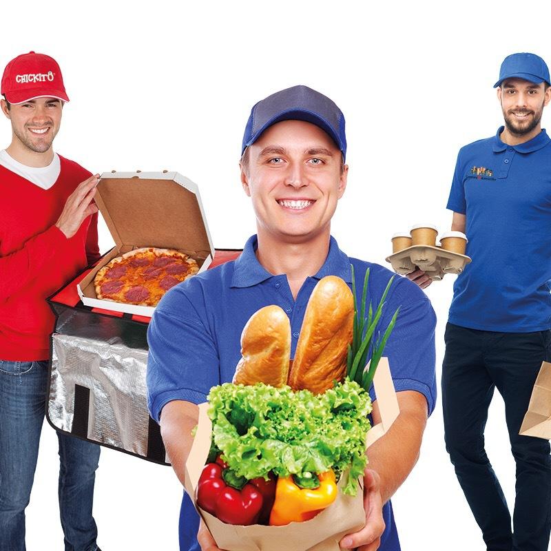applicazione consegne a domicilio roma e provincia food delivery chickito